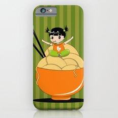noodle..noodle.. noodle!!! Slim Case iPhone 6s