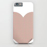 I Love You This Much... … iPhone 6 Slim Case