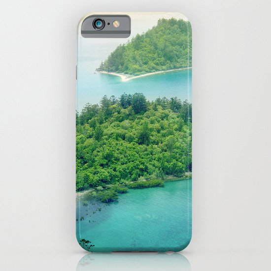 eden iPhone & iPod Case
