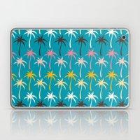 Palm Trees #5 Laptop & iPad Skin