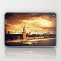 Moscow Kremlin Laptop & iPad Skin