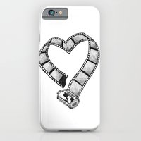 Love Of Photography iPhone 6 Slim Case