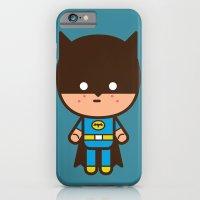 #51 The Bat Man iPhone 6 Slim Case