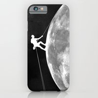 iPhone & iPod Case featuring Ascent by rob dobi
