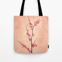 The Passion of Pink Tote Bag