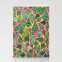 Anxietrees Stationery Cards