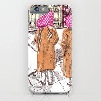 Edgware Road iPhone 6 Slim Case