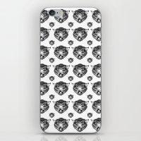 GAT. iPhone & iPod Skin