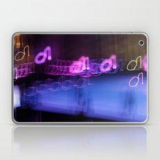 Ibiza Vibes - JUSTART © Laptop & iPad Skin