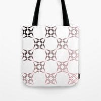 Checker C3 Tote Bag
