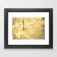 Remember... Framed Art Print