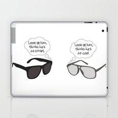 Visual Perspective Laptop & iPad Skin