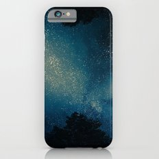 Stars & Trees iPhone 6 Slim Case