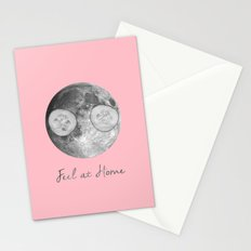 Feel at home Stationery Cards