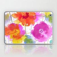 vive l'été! Laptop & iPad Skin