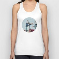 The Port Unisex Tank Top