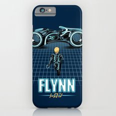 Flynn's Son iPhone 6s Slim Case