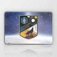 Destiny Wolfpakk Laptop & iPad Skin