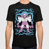 T-shirt featuring Necromancer  by Jack Teagle