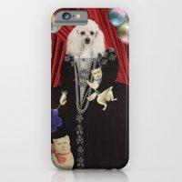Animal Collection -- Jez… iPhone 6 Slim Case