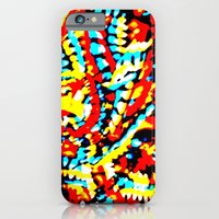 iPhone & iPod Case featuring Sun by Sumii Haleem