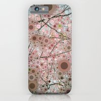 Spring #1 iPhone 6 Slim Case