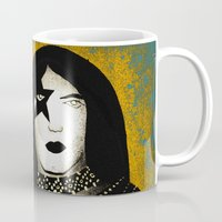 Poster The Great Paul St… Mug