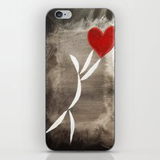 Undefined I iPhone & iPod Skin