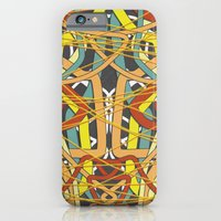 iPhone & iPod Case featuring Rungglow Knox by Chillinspire