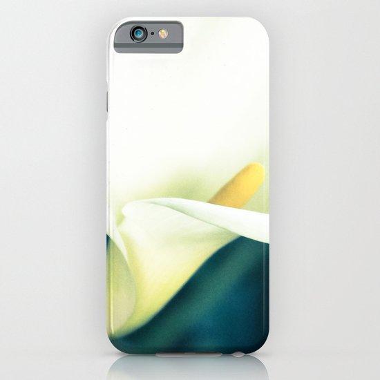Shy iPhone & iPod Case