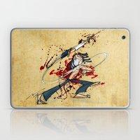 Ninja Assassin Laptop & iPad Skin