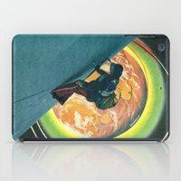 Punto di atterraggio iPad Case