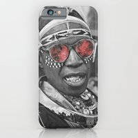 iPhone & iPod Case featuring Ignorance Is Bliss by Jonathan Lichtfeld