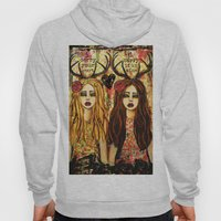 I carry your heart Hoody