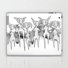 Lurkers Laptop & iPad Skin