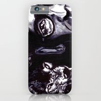 Treatise on the Steppenwolf. Not for Everybody. iPhone 6 Slim Case