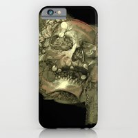 iPhone & iPod Case featuring We Are Nature by Artist RX