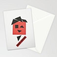 TC3 Stationery Cards