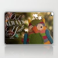 Wise Feelings Laptop & iPad Skin