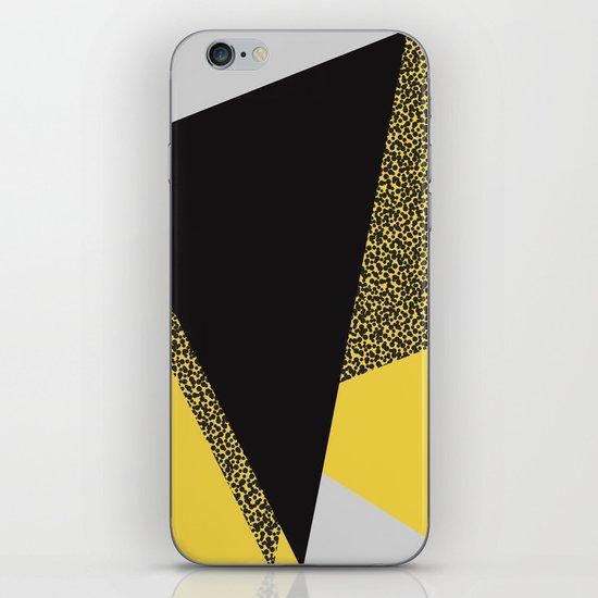 Minimal Complexity v.3 iPhone & iPod Skin