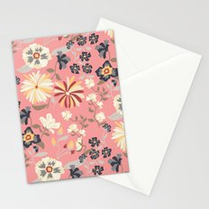 Dreamy Floral Stationery Cards