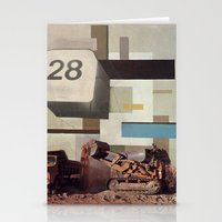 The Baumeister Stationery Cards