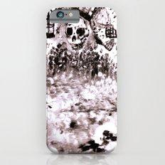Babel On iPhone 6s Slim Case