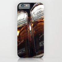 Gentleman Jack iPhone 6 Slim Case
