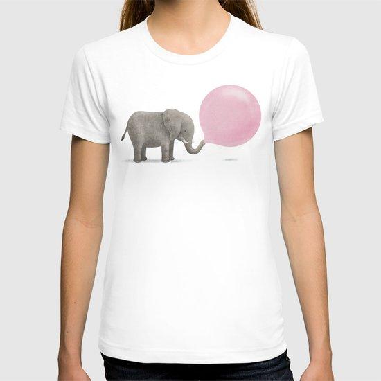 Jumbo Bubble T-shirt