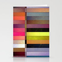 Colorsplit Stationery Cards