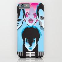 Jem & The Misfits iPhone 6 Slim Case