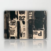 THE27RZ Laptop & iPad Skin