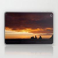 Ablaze Laptop & iPad Skin