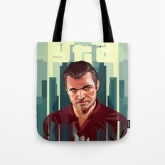 The Godfather, GTA 5 Michael Tote Bag
